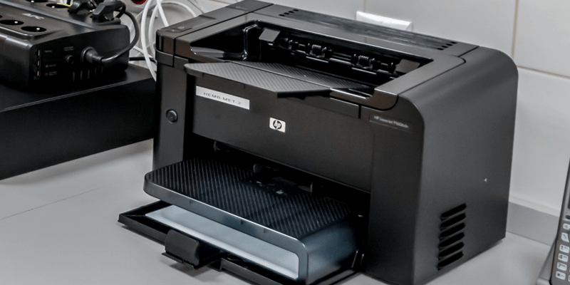best laser printers of january 2019. Black Bedroom Furniture Sets. Home Design Ideas