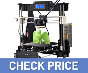 Promotion MagicD 3D Printer