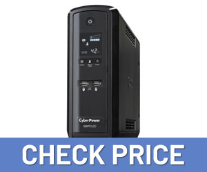 cyberpower-cp1500pfclcd-battery-backup-surge-protector